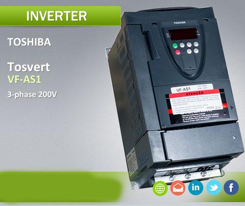 Inverter-Toshiba-Tosvert-VF-AS1-3-phase-200V-0.4kW-75kW
