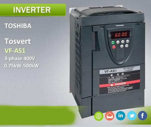 Inverter-Toshiba-Tosvert-VF-AS1-3-phase-400V-0.75kW-500kW