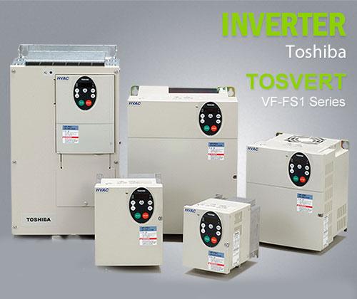 Inverter-Toshiba-Tosvert-VF-FS1-0.4kW-~-30kW