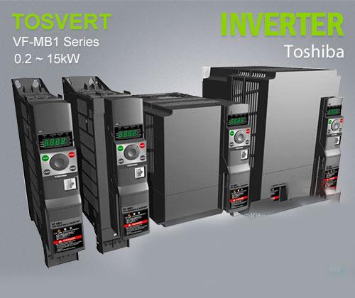 Inverter-Toshiba-Tosvert-VF-MB1-0.2-~-15kW