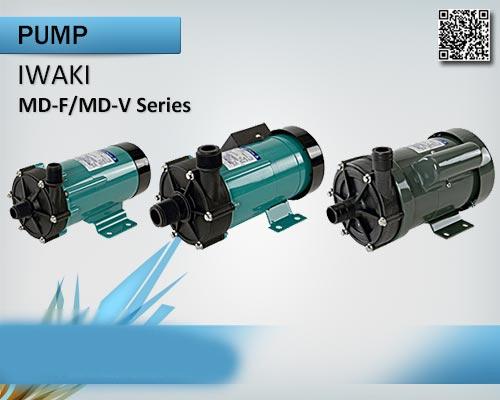 Iwaki-Magnetic-drive-pumps-MD-FMD-V-series