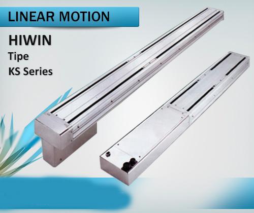 Linear-Actuator-Hiwin-Type-KS-Series