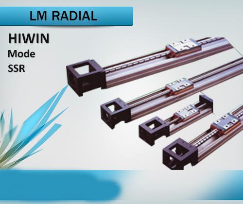 Linear-Actuator-(SAR)-tipe-KK