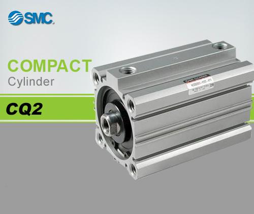 Linear-Actuator-SMC-tipe-CQ2