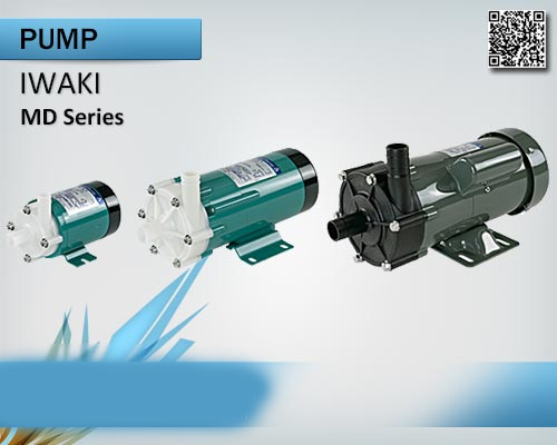 Magnetic-Drive-Pumps-MD-Series