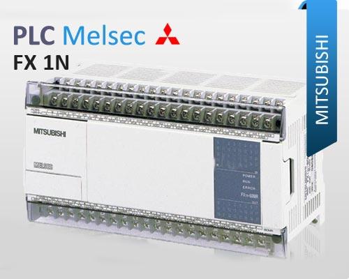 Mitsubishi-Compact-PLC-Melsec-FX1N