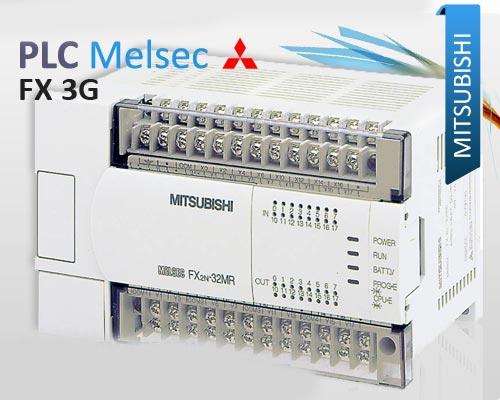 Mitsubishi-Compact-PLC-Melsec-FX2N