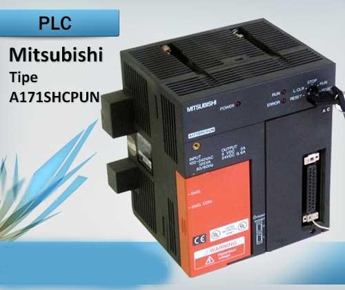 Mitsubishi-PLC-MELSEC-A-Series--A171SHCPUN