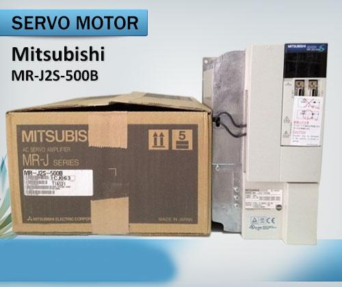 Mitsubishi-Servo-MR-J2S-500B