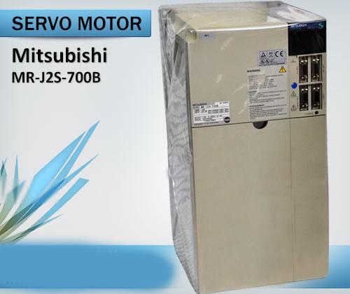Mitsubishi-Servo-MR-J2S-700B
