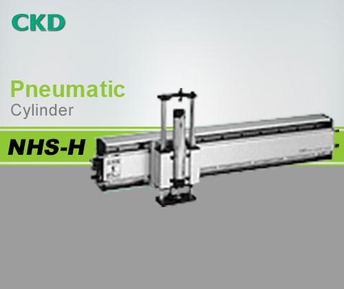 Pneumatic-Cylinders-NHS-H-Series